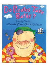 Do Pirates Take Baths? | Kathy Tucker |