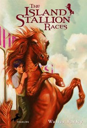 The Island Stallion Races | Walter Farley |