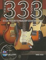The 333 Book | Mike Ihde |
