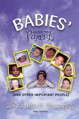 Babies Guide to Parents and Other Important People | Meri E. Ramey-Gray |