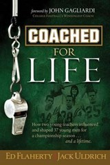 Coached for Life | Ed Flaherty |