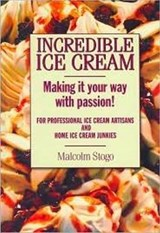 Incredible Ice Cream | Beverly Lozoff |