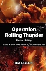 Operation Rolling Thunder | Tim Taylor |