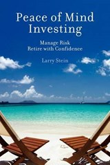 Peace of Mind Investing | Larry Stein |