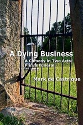 A Dying Business