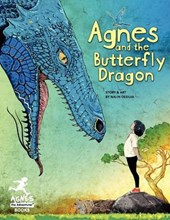 Agnes and the Butterfly Dragon