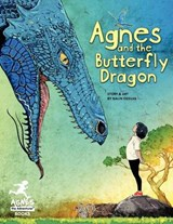 Agnes and the Butterfly Dragon | Nalin Desilva |