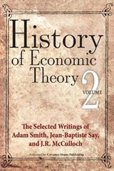 History of Economic Theory | Adam Smith |