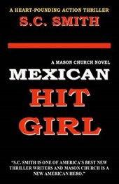 Mexican Hit Girl