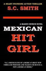 Mexican Hit Girl | S. C. Smith |