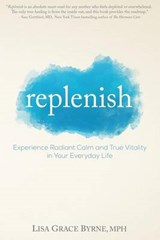 Replenish | Lisa Byrne |