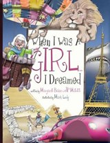 When I Was a Girl... I Dreamed | Margaret Baker |