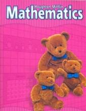 Houghton Mifflin Mathematics, California Edition
