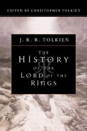 The History of the Lord of the Rings | Christopher Tolkien & J.R.R. Tolkien |