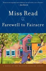 Farewell to Fairacre | Karon J |
