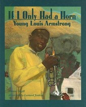 If I Only Had a Horn |  |