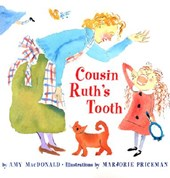 Cousin Ruth's Tooth | Amy MacDonald |