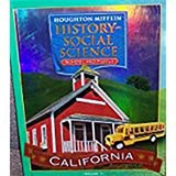 Houghton Mifflin History-Social Science, California Edition | auteur onbekend |