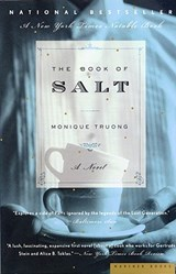 The Book of Salt | Monique Truong |