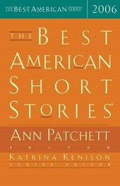 The Best American Short Stories | Ann Patchett |
