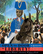 Open the Door to Liberty! | Anne Rockwell |