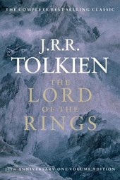 The Lord Of The Rings | J. R. R. Tolkien |