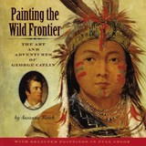 Painting the Wild Frontier | Susanna Reich |