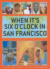 When It's Six O'clock in San Francisco