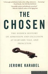 The Chosen | Jerome Karabel |