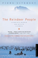 The Reindeer People | Piers Vitebsky |