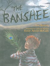 The Banshee | Eve Bunting |