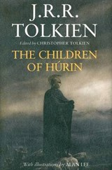 The Children of Húrin | auteur onbekend |