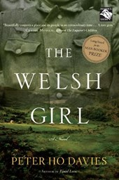 The Welsh Girl | Peter Ho Davies |