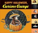 Happy Halloween, Curious George | H. A. Rey |