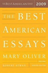 The Best American Essays |  |