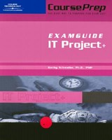 It Project + Courseprep Examguide | Kathy Schwalbe |