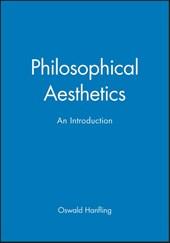 Philosophical Aesthetics