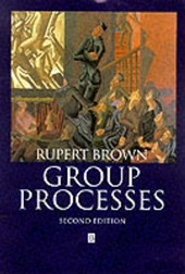 Group Processes | Rupert Brown |