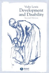 Development and Disability | Vicky Lewis |