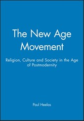 The New Age Movement | Paul Heelas |