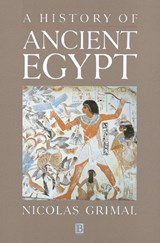 A History of Ancient Egypt | Nicolas Grimal |