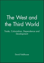 The West and the Third World | David Fieldhouse |