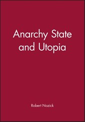 Anarchy State and Utopia