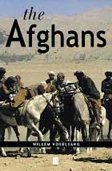The Afghans | Willem Vogelsang |