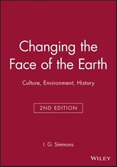 Changing the Face of the Earth