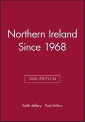 Northern Ireland Since