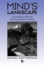 Mind's Landscape