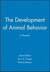 The Development of Animal Behavior
