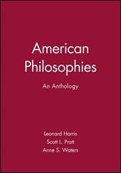 American Philosophies