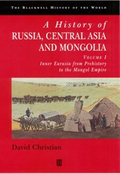 History of Russia, Central Asia and Mongolia, Volume II
